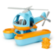 GreenToys Green Toys - Seacopter Blue
