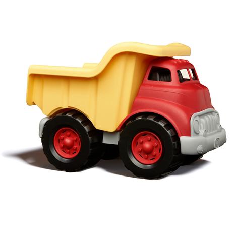 GreenToys Green Toys - Dump Truck