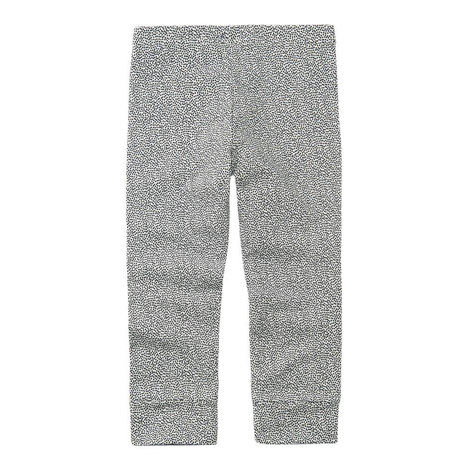 Mingo Mingo - winter legging dots