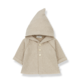1+ in the family 1+ in the family - Alphonse hood jacket cream