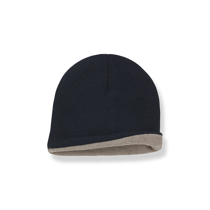 1+ in the family 1+ in the family - Eina beanie Blue notte