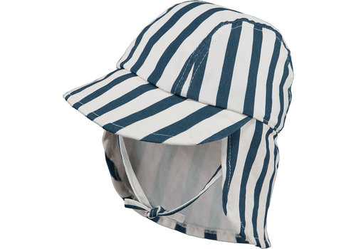 Barts Barts - Birdwing cap blue size 47