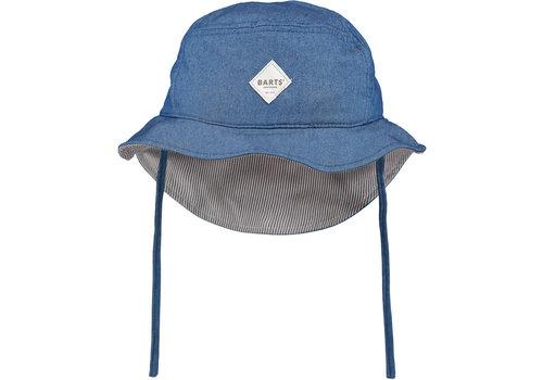 Barts Barts - Lune buckethat denim