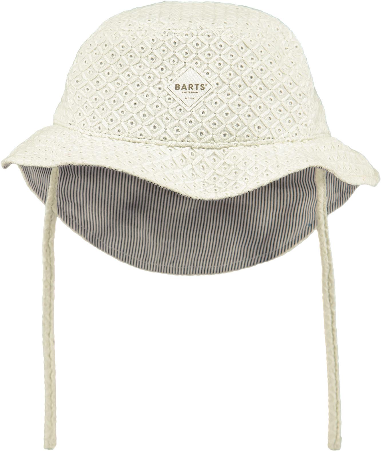 Barts Barts - Lune buckethat white