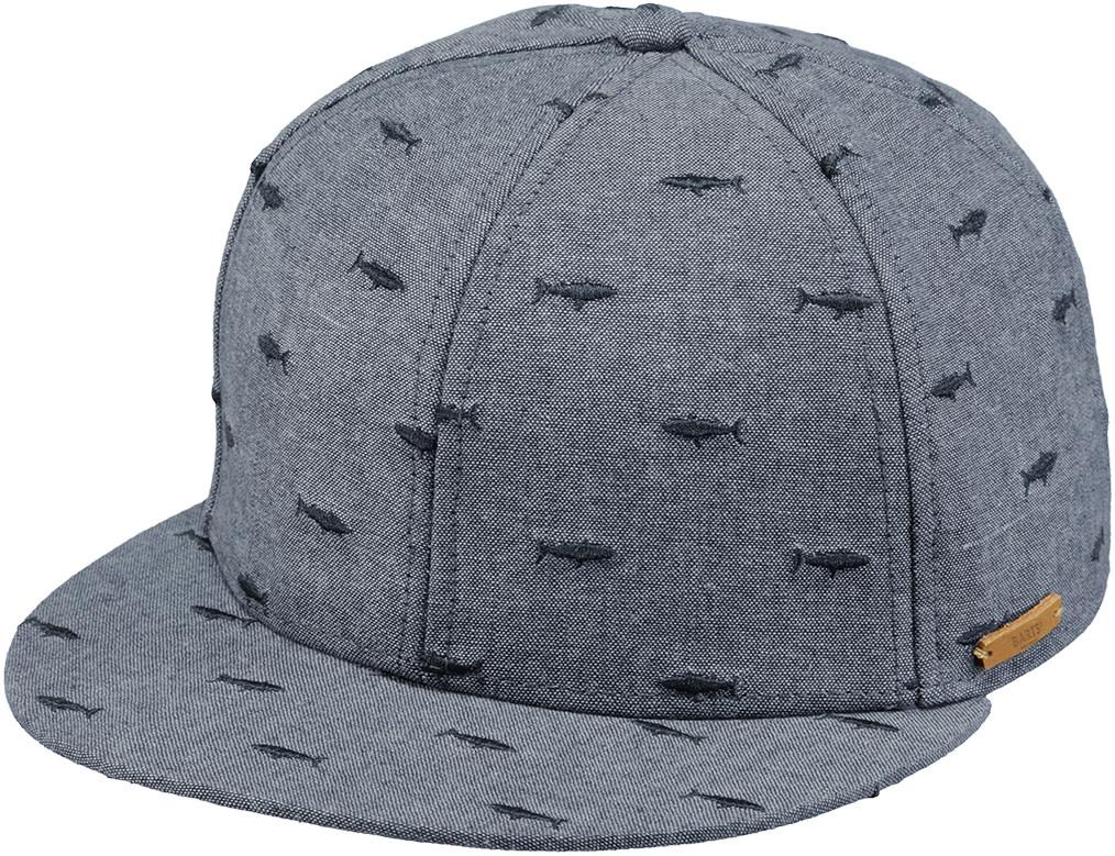 Barts Barts - Pauk cap navy size 53
