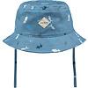 Barts Barts - Rhino buckethat denim size 50