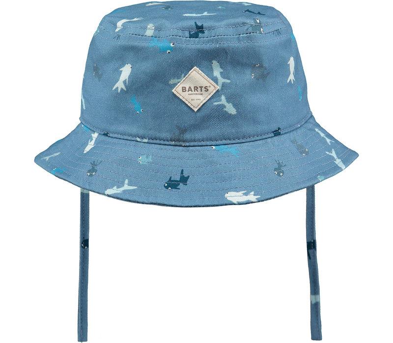 Barts - Rhino buckethat denim size 50