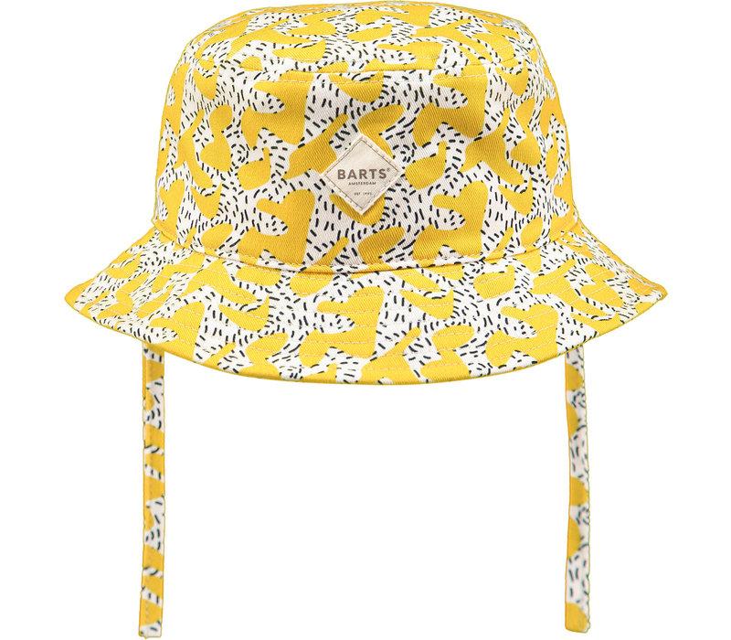 Barts - Rhino buckethat yellow size 50