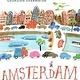 Boek - Amsterdam