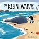 Boek - Prentenboek de kleine walvis