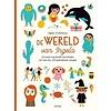 Boeken Boek - De wereld van Ingela - Ingela P Arrhenius