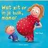 Boek - wat zit er in je buik, mama?