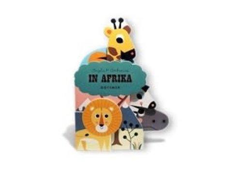 Boek - In Afrika