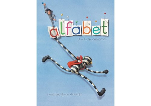 Boek - Prentenboek alfabet