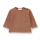1+ in the family 1+ in the family - Aneto longsleeve - Toffee