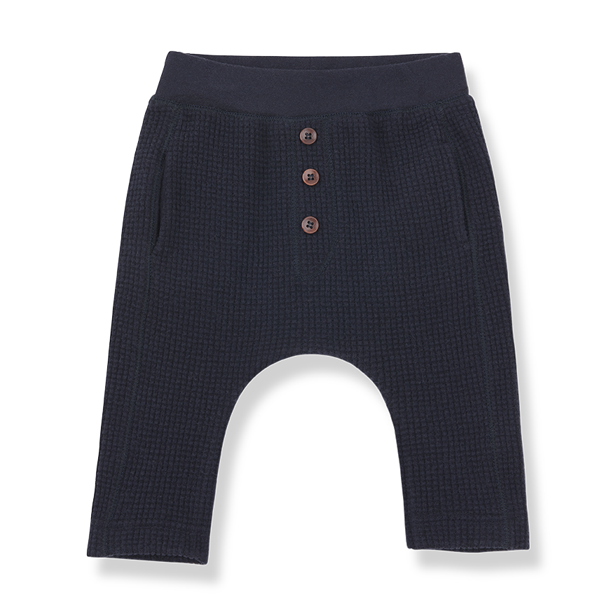 1+ in the family 1+ in the family - Averau pants blue notte