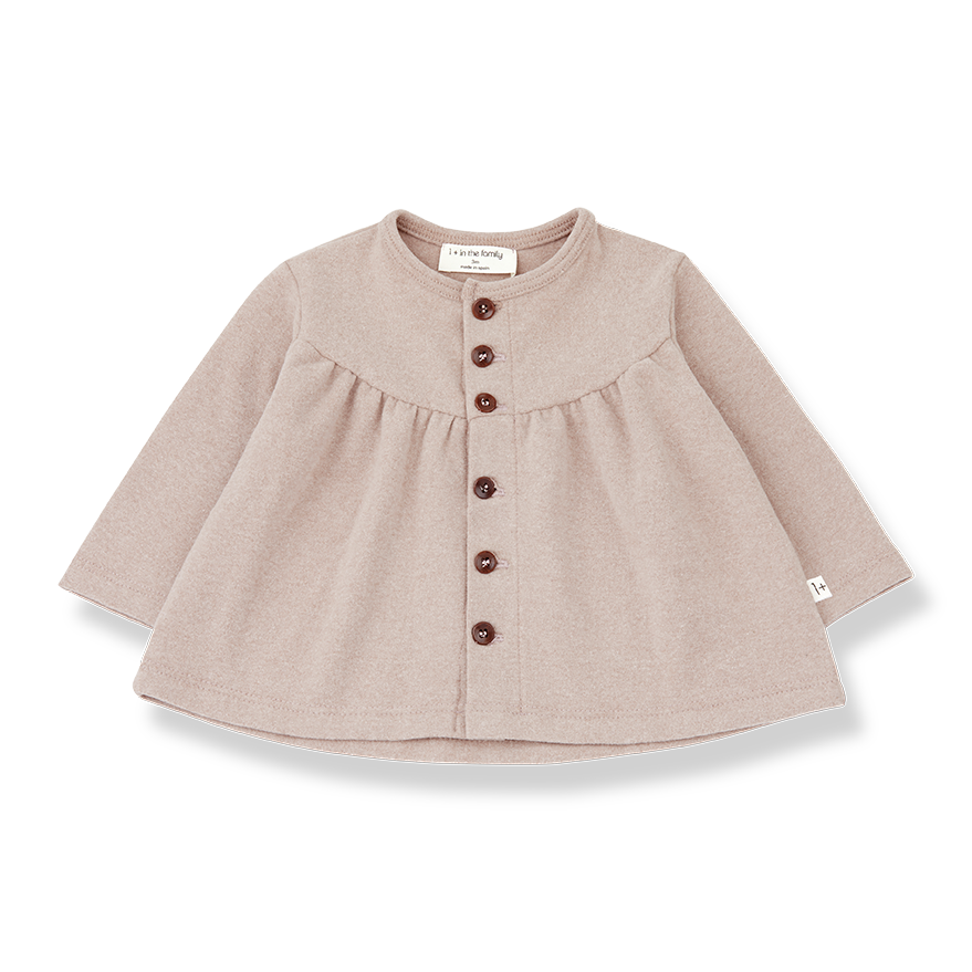 1+ in the family 1+ in the family - Ordesa Blouse - Rose