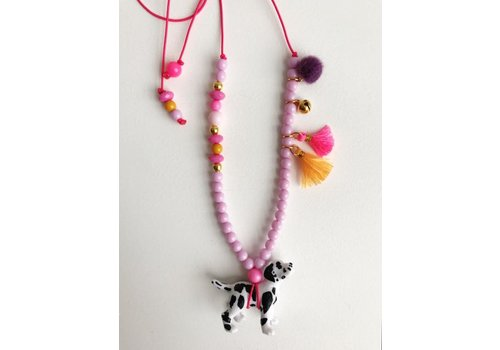 Bymelo Bymelo - Ketting Hollie de Hond