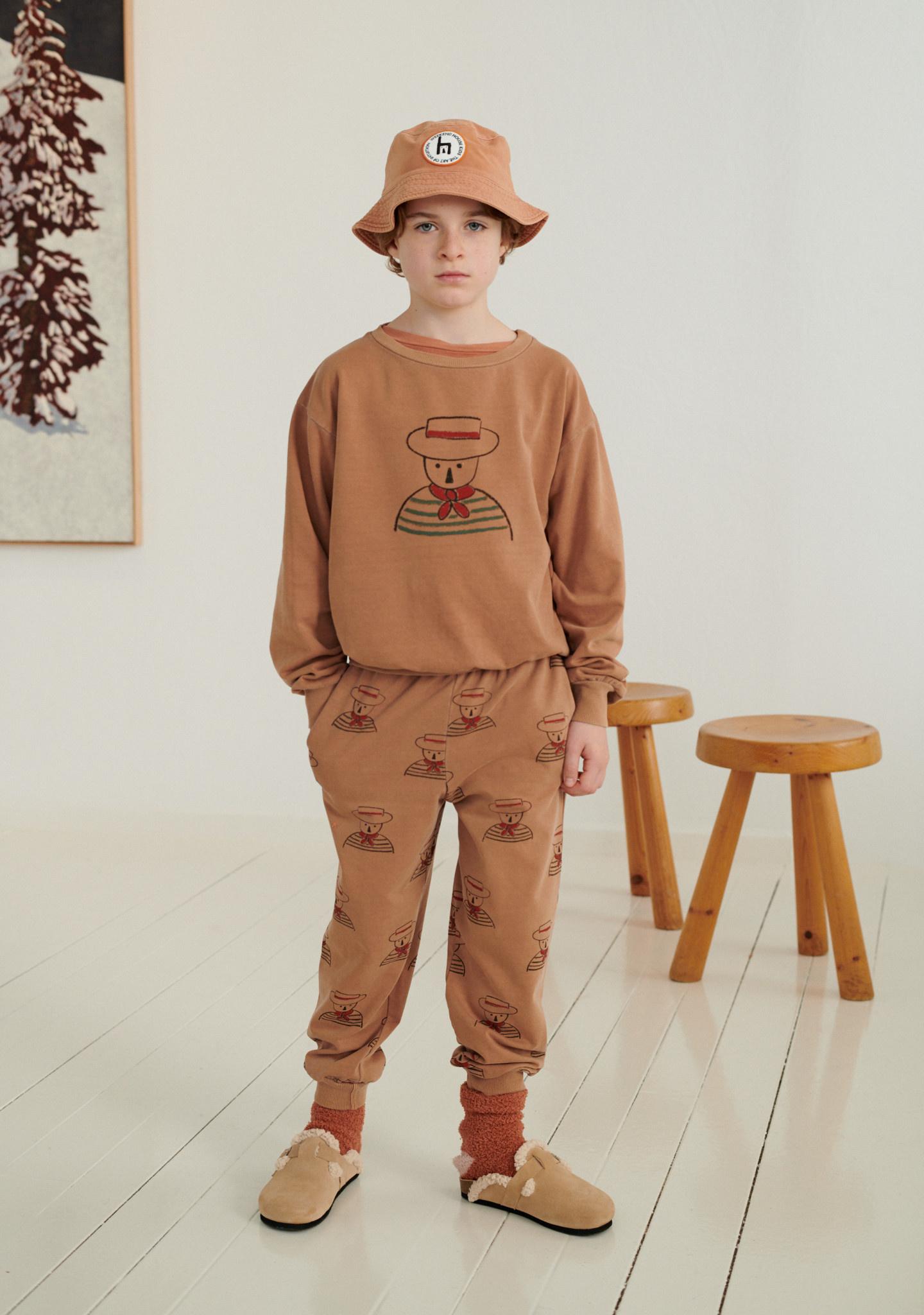 Weekend house kids Weekend house kids - Gondolier pants