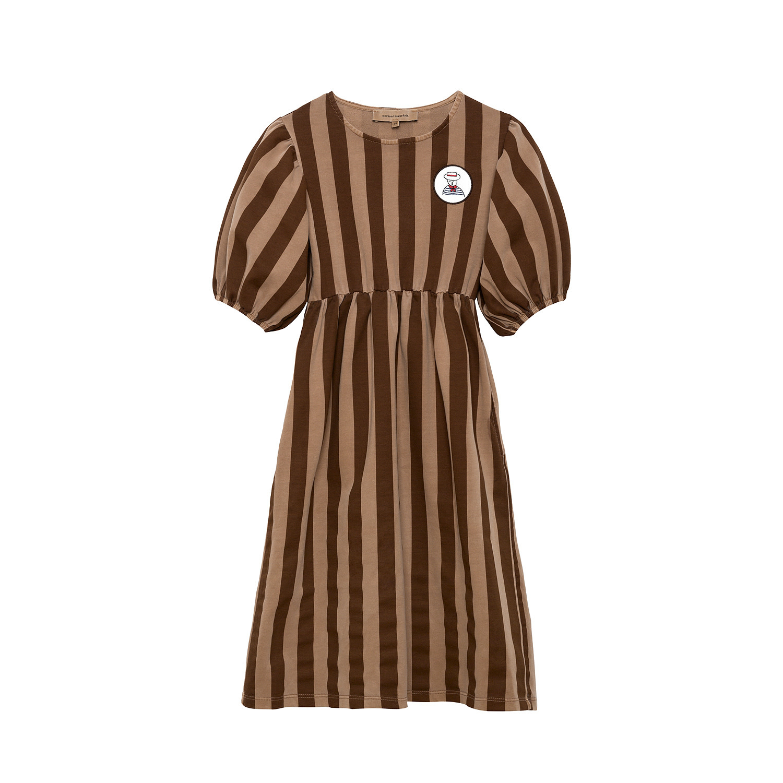 Weekend house kids Weekend house kids - Gondolier stripes dress