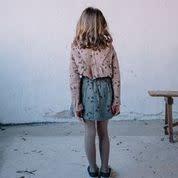 Buho Buho - Amber skirt musk