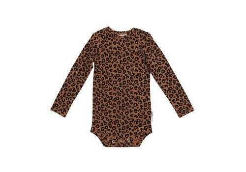 Maed For mini Maed for Mini Essentials - Body Chocolate Leopard