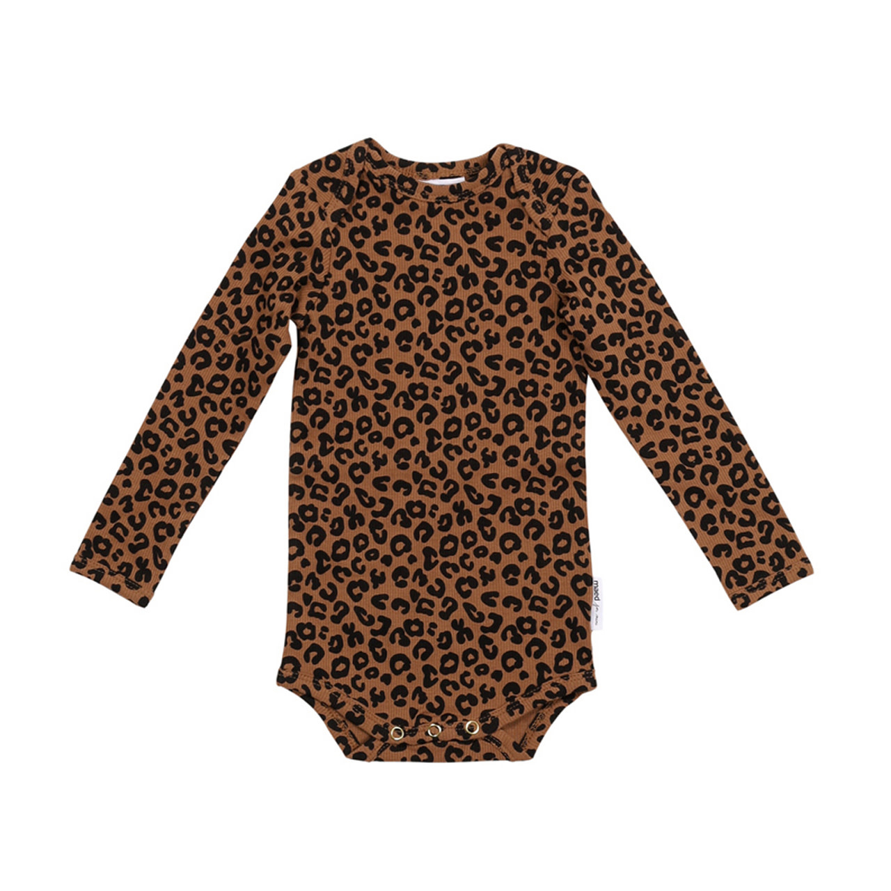 Maed For mini Mead For Mini - Chocolate Leopard Body