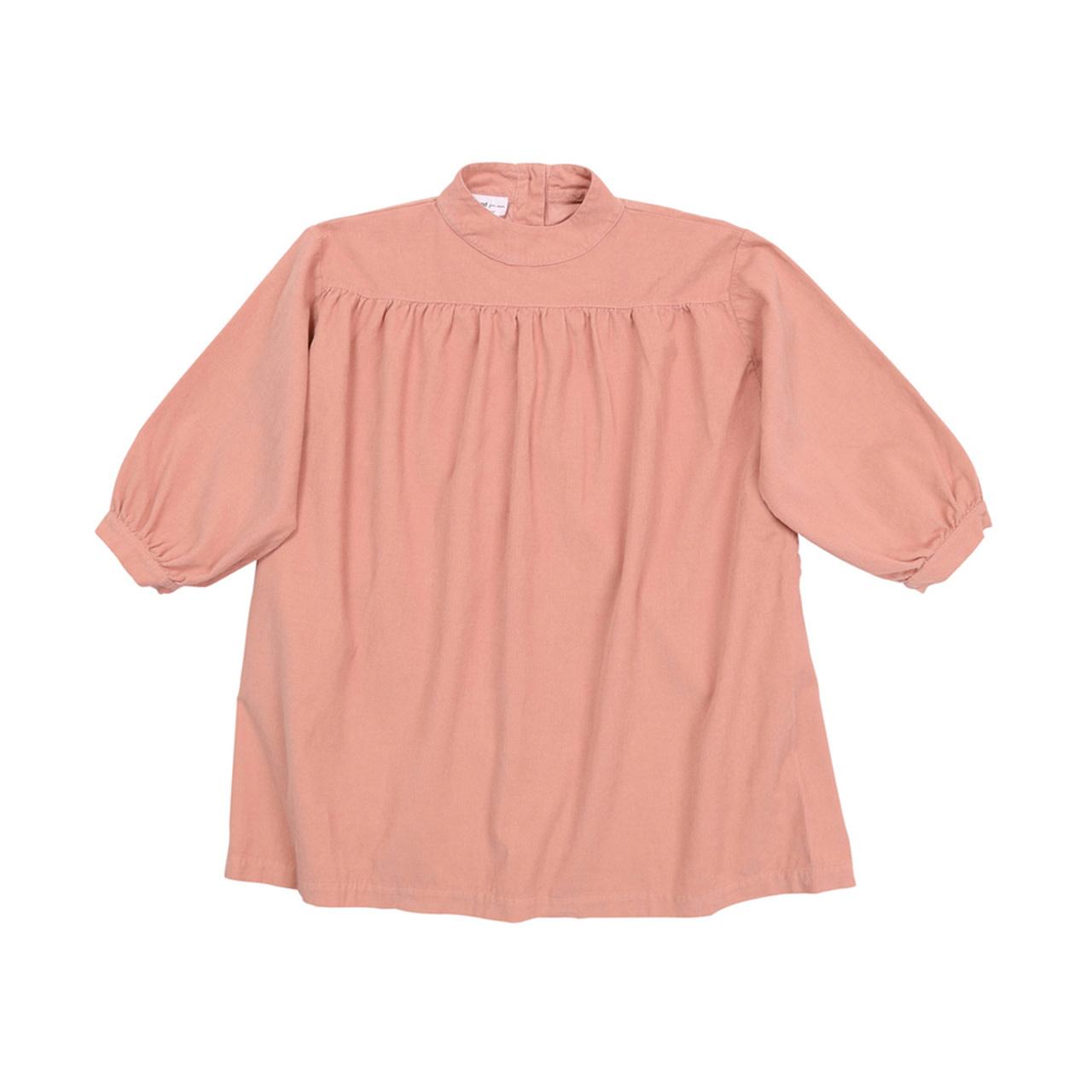 Maed For mini Maed for mini - Dress rosy rabbit
