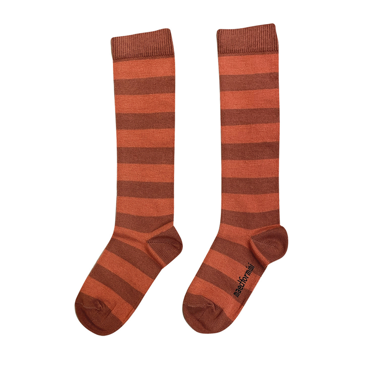 Maed For mini Maed for mini - Knee socks Rosy rabbit