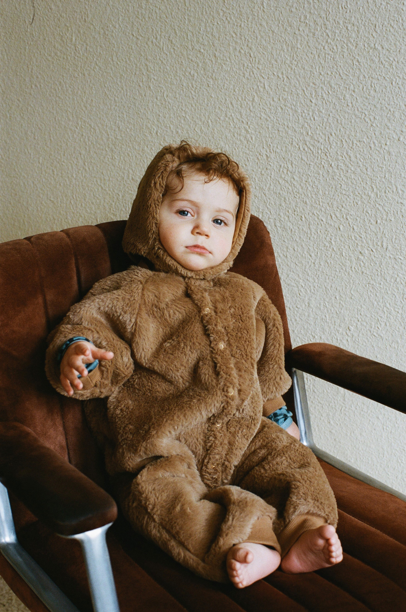 Maed For mini Maed for mini - Baby hat sleepy sloth