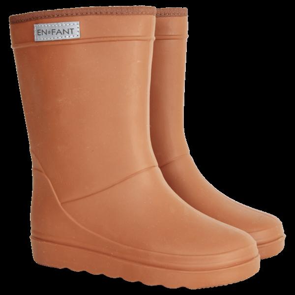Enfant Enfant - Thermo boot camel 106