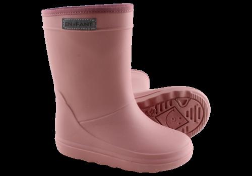 Enfant Enfant - Thermo boot old rose 559