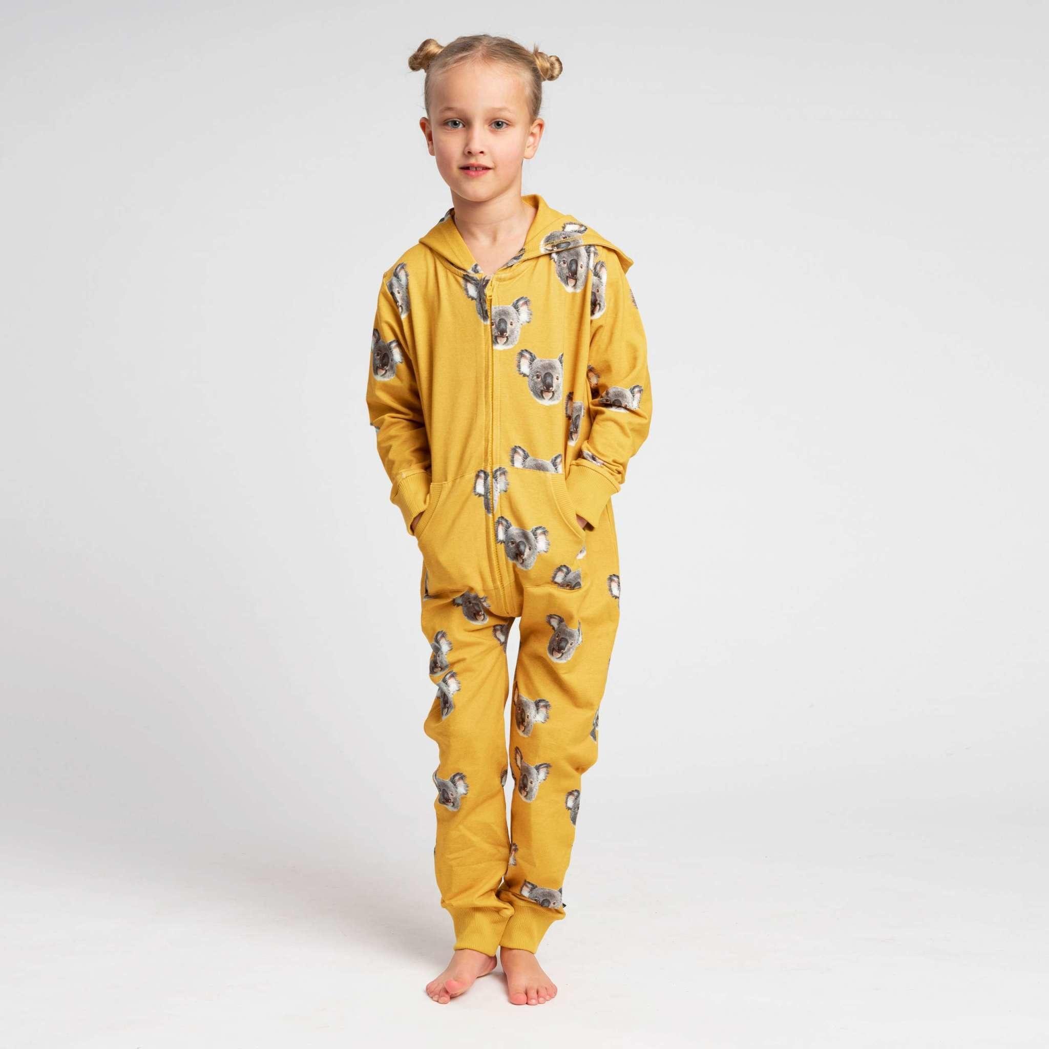 Snurk Snurk - Koalas onesie kids