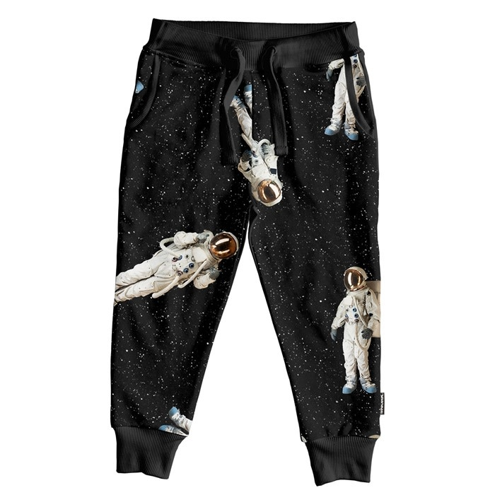 Snurk Snurk - Astronauts in space pants kids