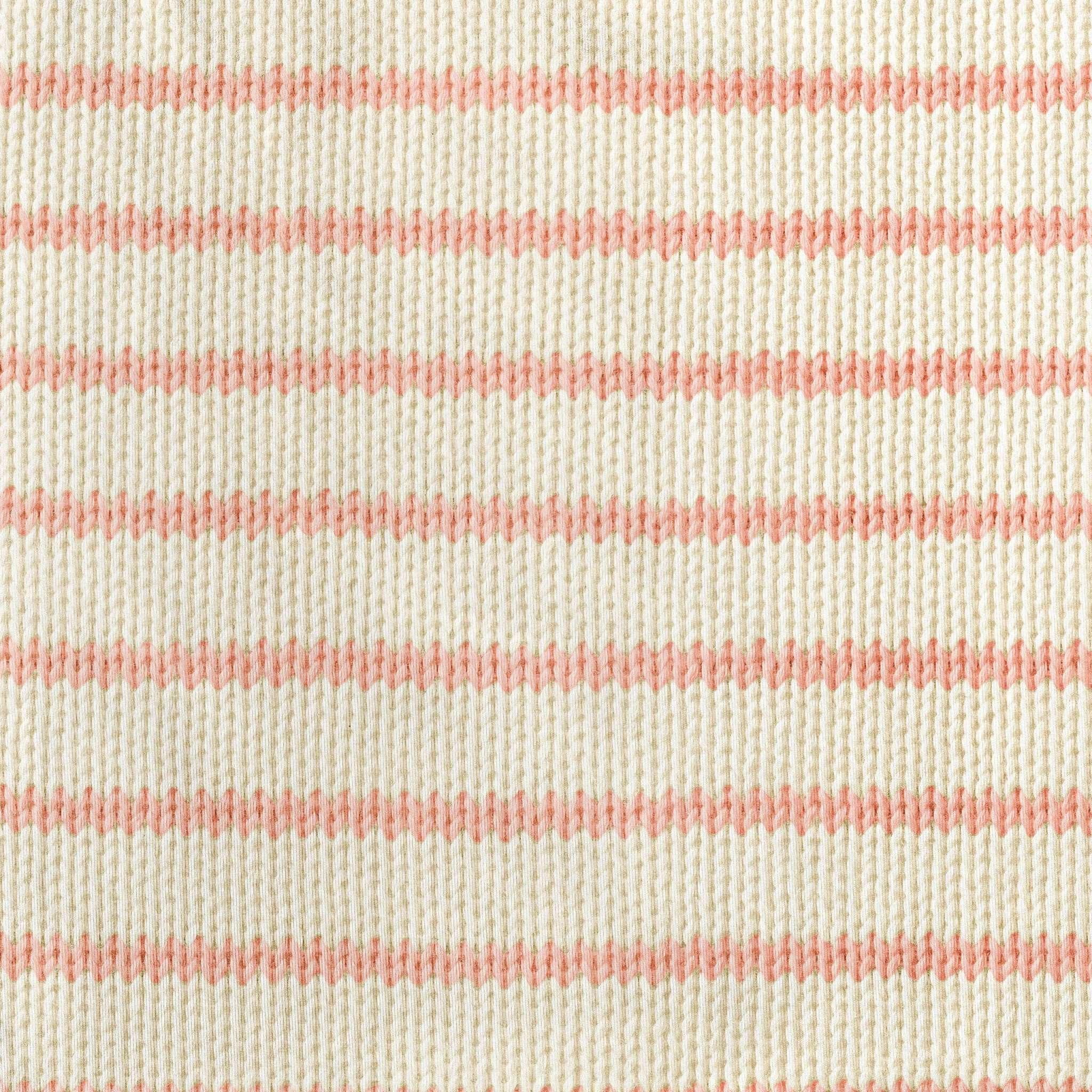 Snurk Snurk - Breton pink pants babies