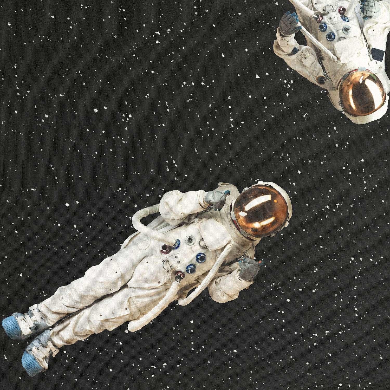 Snurk Snurk - Astronauts in space sweater