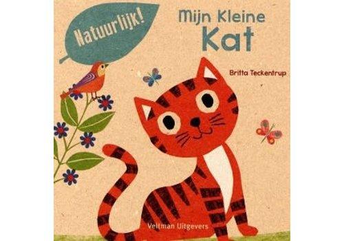 Boeken Boek - Mijn Kleine Kat