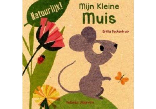 Boek - Mijn Kleine Muis