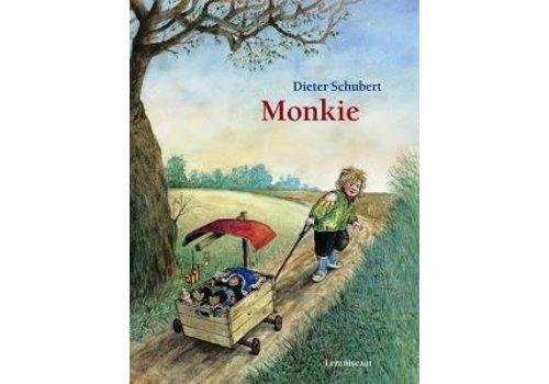 Boeken Boek - Prentenboek Monkie