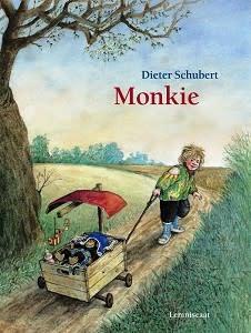 Boek - Monkie