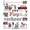 Boek - Prentenboek Fiep in het verkeer