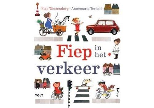 Boeken Boek - Prentenboek Fiep in het verkeer