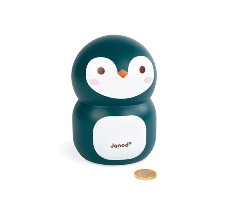 Janod - Spaarpot Pinguin