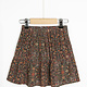 By-Bar By-bar - Charlie indian flower skirt multi