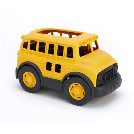 GreenToys Green Toys - schoolbus