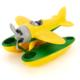 GreenToys Green Toys - Seaplane Yellow