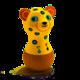 Djeco Djeco - Maracas Jaguar