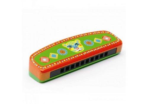 Djeco Djeco - Harmonica