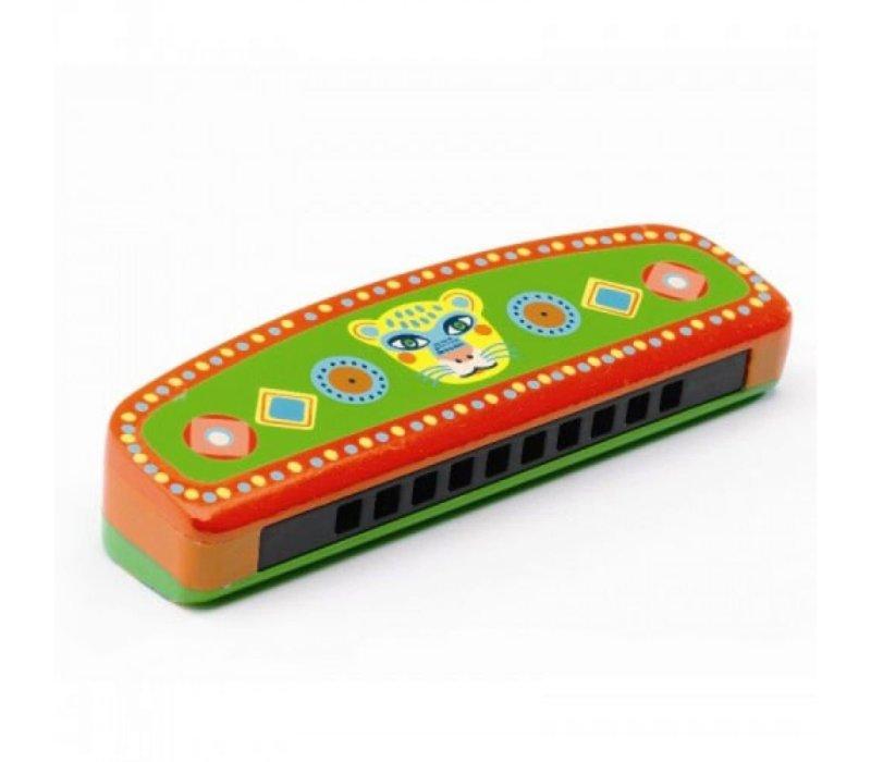 Djeco - Harmonica