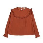 Buho Buho - Alice blouse argile